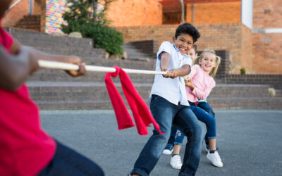 Dealing With Bullying and Unappreciated Behavior